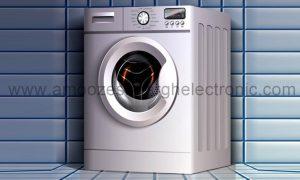 سرویس ماشین لباسشویی